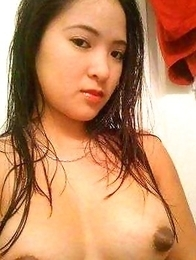 Gallery of various sexy kinky amateur Asian hotties